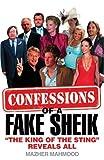 Confessions of a Fake Sheik, Mazher Mahmood, 0007288093