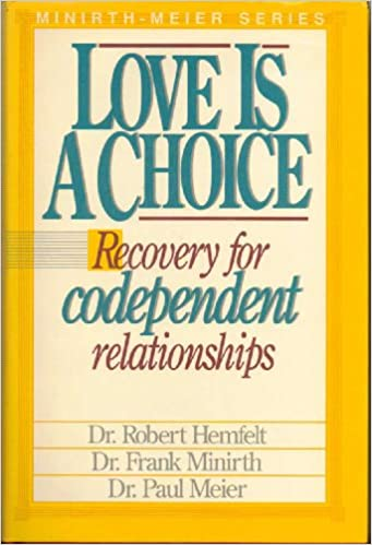 recovering from codependency in relationships