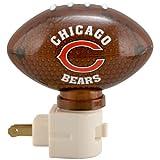 : NFL Chicago Bears Football Nightlight
