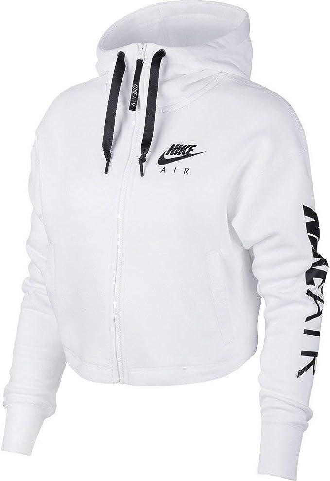 Nike Damen Air Kapuzenpullover: : Bekleidung