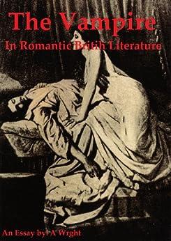 vampire in literature