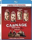 Carnage [Blu-ray]