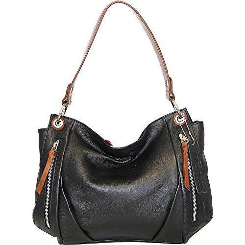 nino-bossi-lilac-bloom-shoulder-bag-black