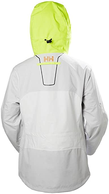 Wasserdichte Allwetter-Jacke f/ür Herren Helly Hansen PIER JACKET Wandern oder Skifahren Atmungsaktive Segeljacke mit Reflektoren zum Segeln