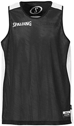 Spalding - Camisa de baloncesto: Amazon.es: Ropa y accesorios