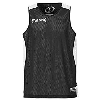 a337f5319fe SPALDING - ESSENTIAL MAILLOT REVERSIBLE - Maillot de Basket - Maillot  reversible - Confort Maximal -