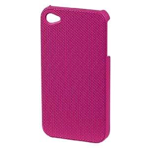 "Hama Handy-Cover ""Air Plus"" - fundas para teléfonos móviles Rosa"