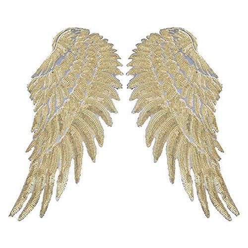 Nylon Angel Wing - 3