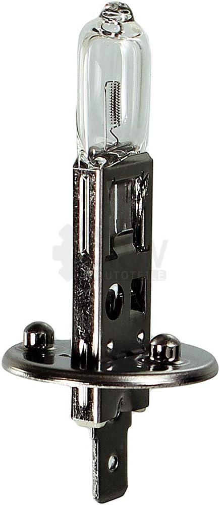 Halogen Scheinwerfer Set H7//H1 f/ür Vectra B CC Caravan inklusive OSRAM Lampen mit Steckdose ohne Stellmotor LWR