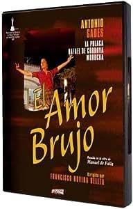 El amor brujo [DVD]