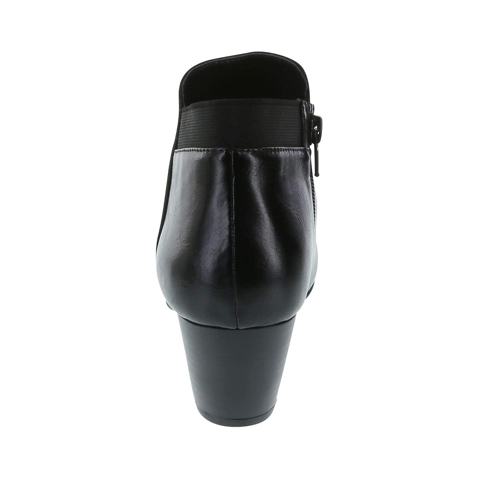 dexflex Comfort Women's Rue Short Boot 7 none US Women - 2