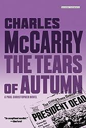Tears of Autumn: A Paul Christopher Novel (Paul Christopher Novels)