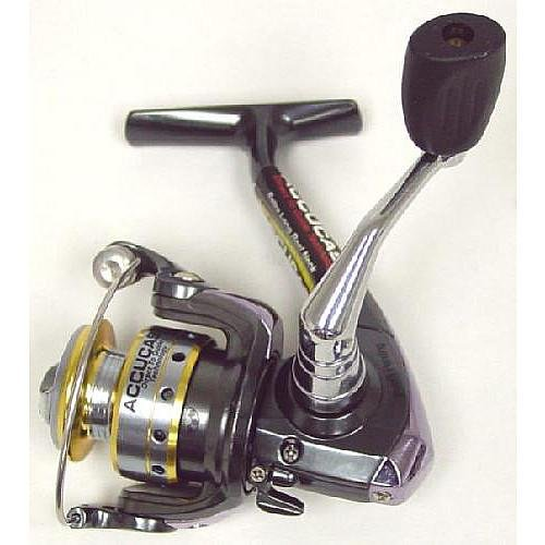 HT ACR-106AC Accucast 6BB Spin Reel
