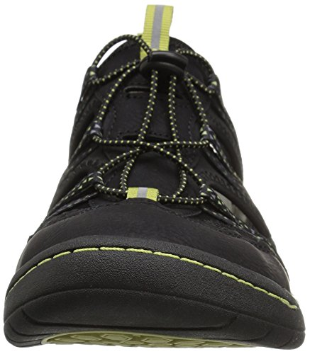 JSport Black Pea by Shoe Sweet Hibiscus Walking Jambu Women's 167rSUqg1w