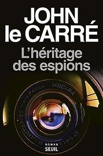 L'héritage des espions, Le Carré, John