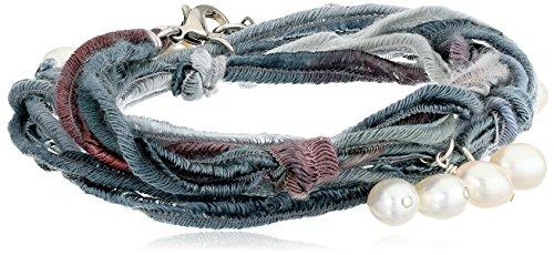 Ettika-Vintage-Ribbon-Multi-Blue-Wrap-Bracelet-Silver-Pearl-Drops-21-1-Extender