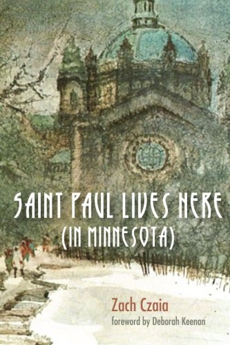 Saint Paul Lives Here (In ()