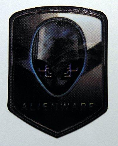 Alienware Sticker 19 x 26mm [734]