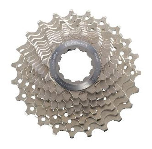 SHIMANO CS-6700 Ultegra Bicycle Cassette (10-Speed)