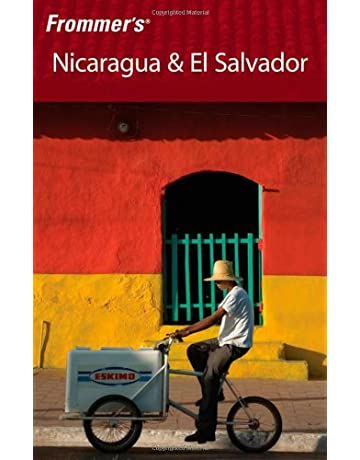 Frommers Nicaragua and El Salvador (Frommers Complete ...