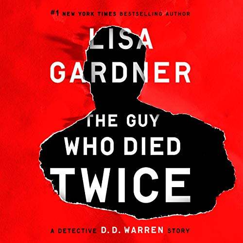 Pdf Mystery The Guy Who Died Twice: A Detective D.D. Warren Story