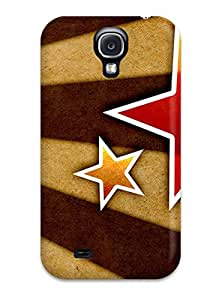 Renee Jo Pinson's Shop New Style New Premium Case Cover For Galaxy S4/ Vector Protective Case Cover 3959005K12657309
