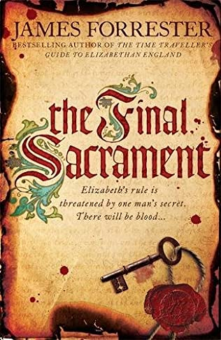 book cover of The Final Sacrament
