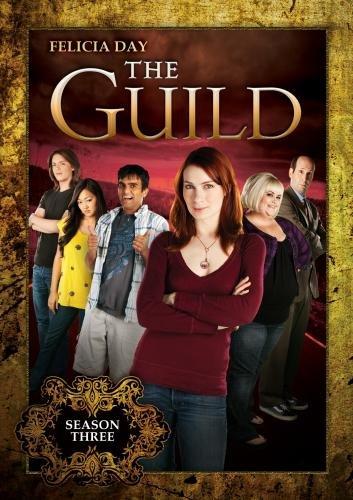 The Guild: Season 3 -