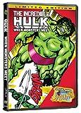 Incredible Hulk: When Monsters Meet
