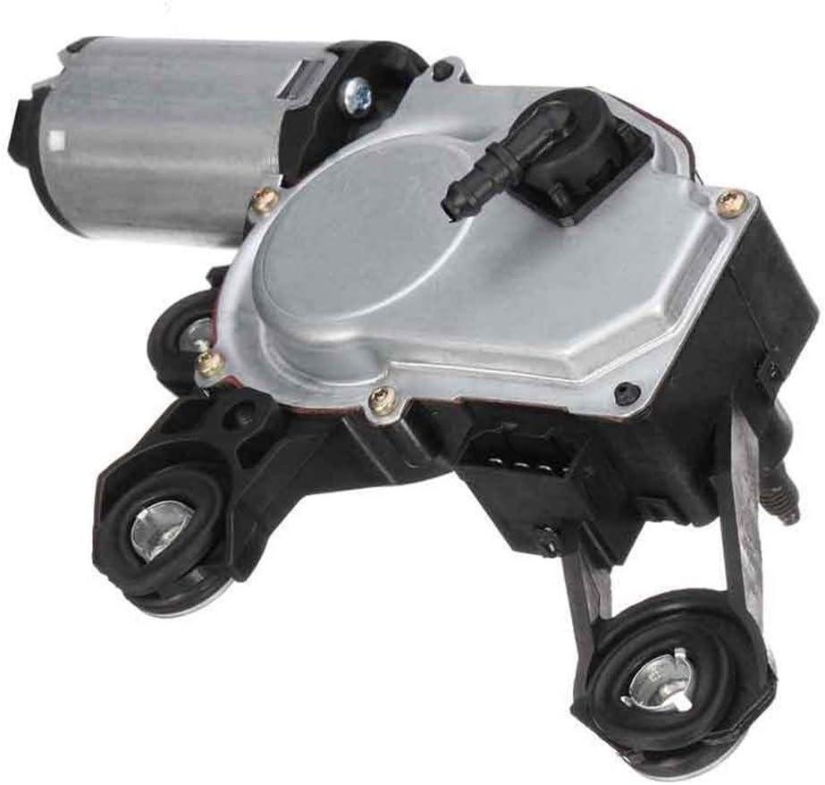 YJDTYM 8E9955711A 8E9955711E Limpiaparabrisas Trasero Motor/Ajuste for Audi A3 A4 A6 Q5 Q7 Parabrisas Motor de la Bomba Limpia Parabrisas Universal: Amazon.es: Hogar