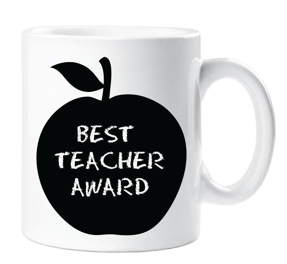 taza Premio al mejor profesor