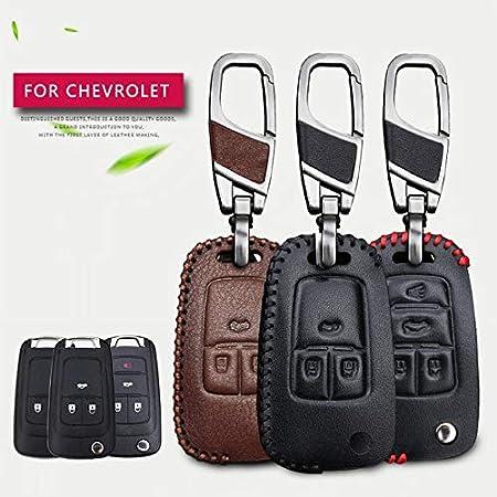 Amazon.com: Mercury_Group, funda para llave de coche, de ...