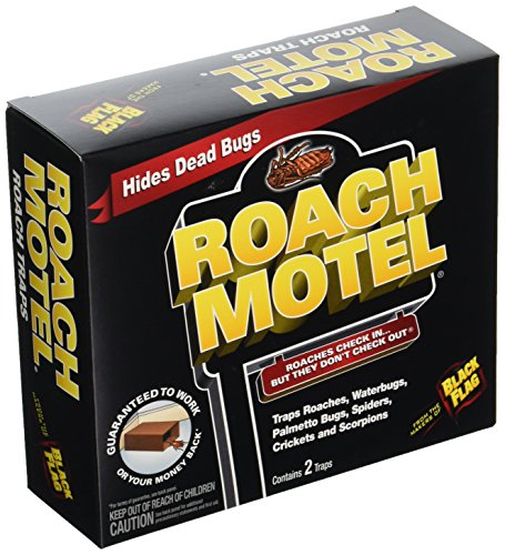 Blackflag Roach Motel 61009 (12x2 Pack Total of 24 Small Boxes) ()