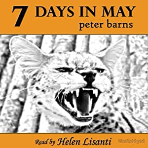 7 Days in May Audiobook
