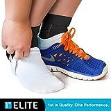 1st Elite X-Sleeves- Compression Socks Men Women