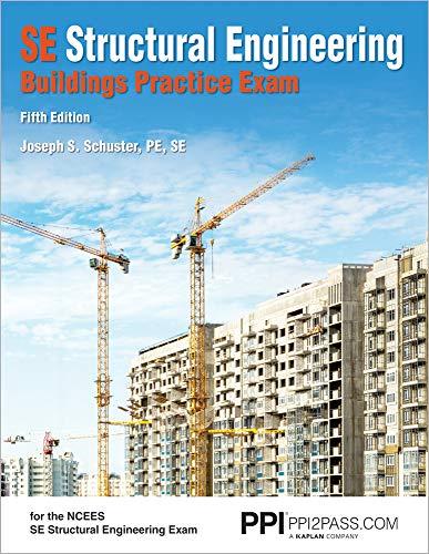 SE Structural Engineering Buildings Practice -
