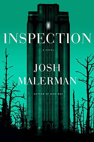 Inspection: A Novel (English Edition)