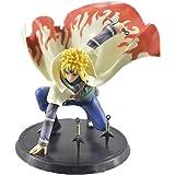 From HandMade Figura de Naruto Figura de Namikaze Minato Figura de acción