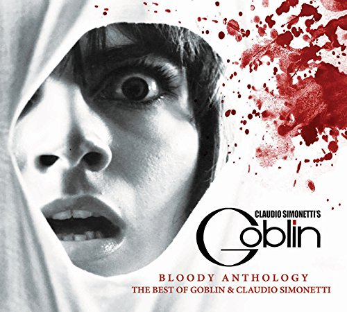 Bloody Anthology -