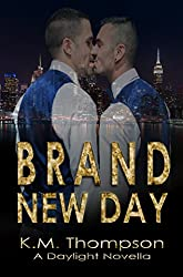 Brand New Day (Daylight Book 4)
