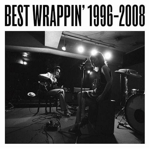 Ego-Wrappin\' - Best Wrappin 1996-2008 (Japan - Import)