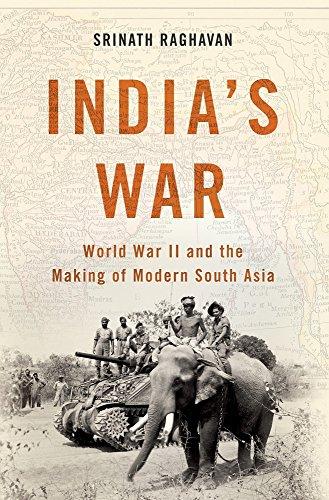 India's War