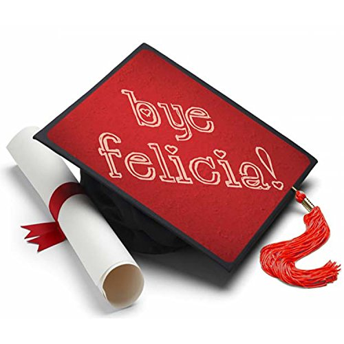 on Cap Tassel Topper - Decorated Grad Caps - Decorating Kits (Decorate Graduation Caps)