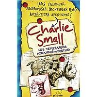 Charlie Small Los Temerarios Fora (El diario