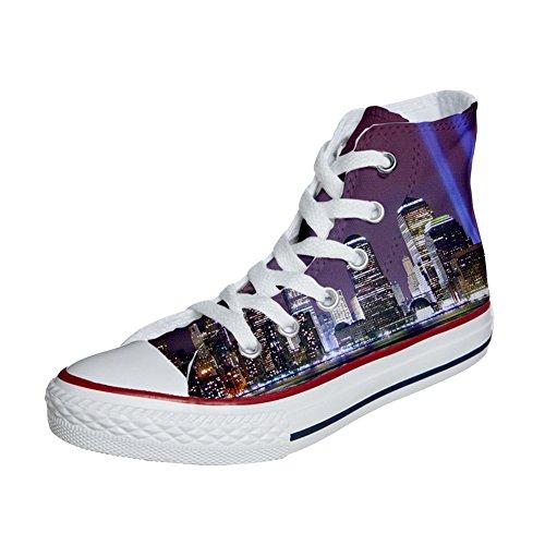 De Chaussures Vue Converse York Artisanal produit Star All New Coutume pfqH40