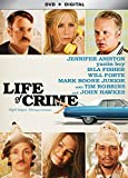 Life Of Crime [DVD + Digital]