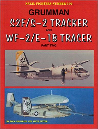 S Tracker - 4