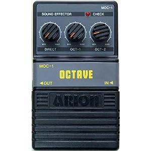 ARION MOC-1 OCTAVE