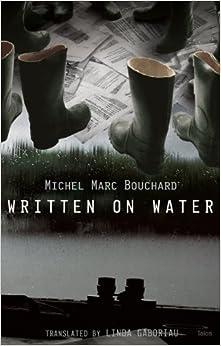 Book Written on Water