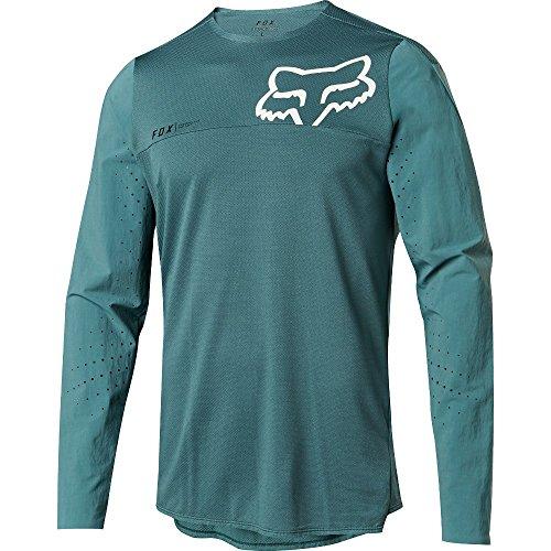Fox Racing Attack Pro Jersey - Men's Pine, L ()